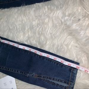 Anthropologie Jeans - Pilcro Anthropologie mid-rise skinny jeans